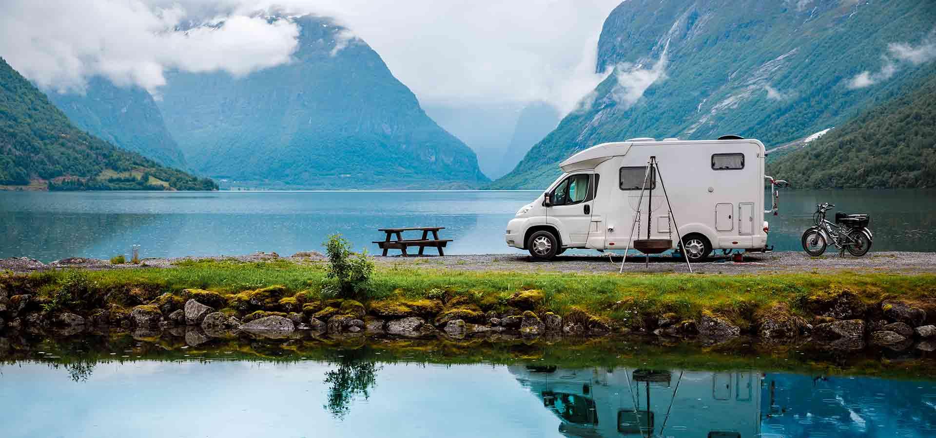 Steve Barnett Caravan & Motorhome Services & Repairs Specialists