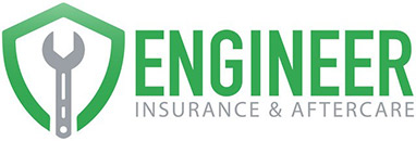 Engineer insurance and aftercare logo